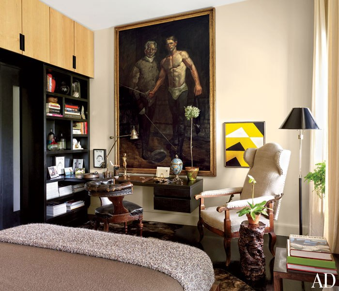 13 Stunning Apartments In New York: CJ Dellatore Robert Passal Headshot