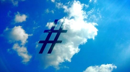 Blog - Hashtags